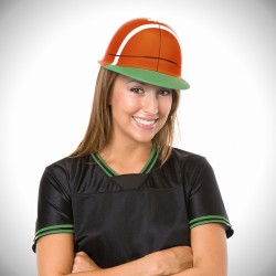 Football Plastic Hats