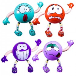 "Inflatable 21"" Krazy Kids"