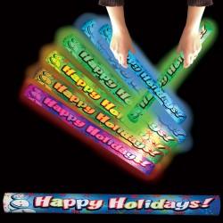 Snowman Holiday LED Lumiton - 16 Inch