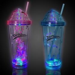 Ice Cream LED Tumbler