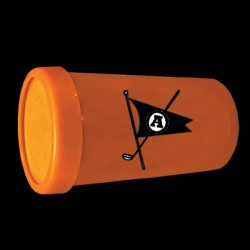 Orange Super Air Blasters