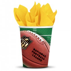 NFL Drive 12 Ounce Cups
