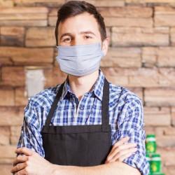 Disposable Non-Surgical Face Masks