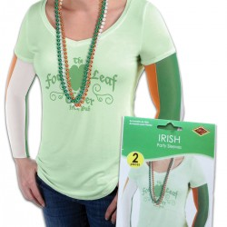 Irish Party Sleeves